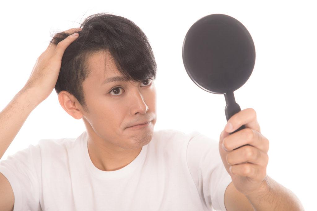 薄毛タイプ別髪型
