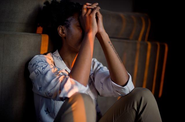 ストレス ハゲ 治る
