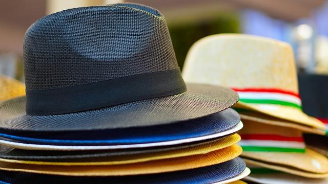 帽子 ハゲ 対策